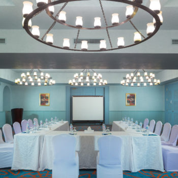 Strand Beach & Golf Resort Taba Heights Confernce Room