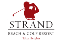 Strand Resort Logo